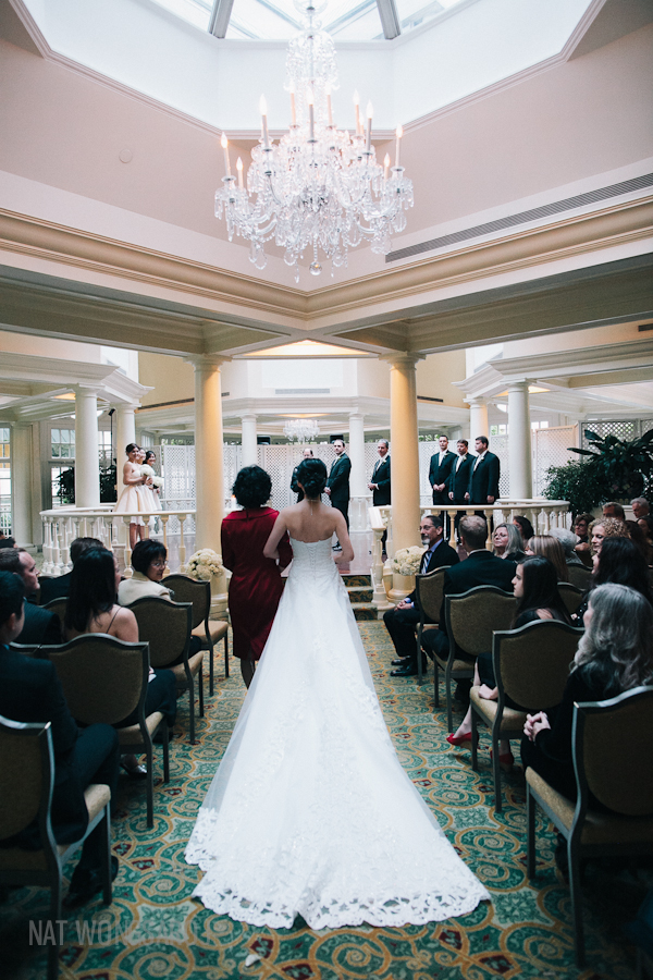 Ming Chris The Wedding At Fairmont Georgetown Washington Dc Photography