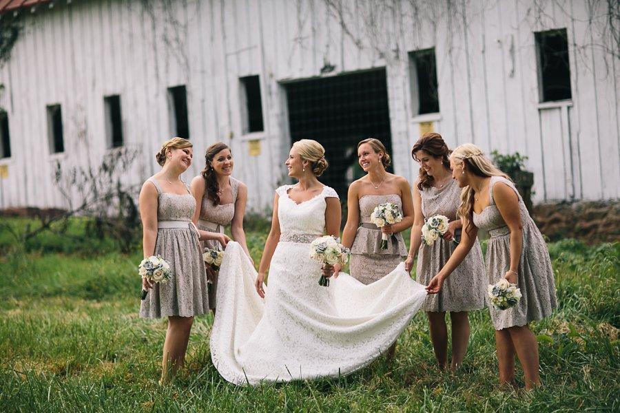 Jenna Kyle Historic Whitehall Manor Bluemont Vineyard Wedding Virginia Photography
