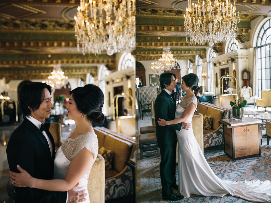 Jennifer Jae St Regis Washington Dc Wedding Photography